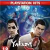 Afbeelding van Yakuza Zero (PlayStations Hits) PS4