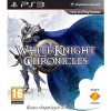 Afbeelding van White Knight Chronicles PS3
