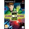 Afbeelding van Ben 10 Alien Force: Vilgax Attacks PS2
