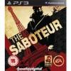 Afbeelding van The Saboteur PS3