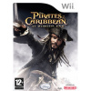 Afbeelding van Pirates Of The Caribbean At World's End WII