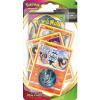 Afbeelding van TCG Pokémon Sword & Shield Vivid Voltage Premium Checklane Booster - Chandelure POKEMON
