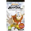 Afbeelding van Avatar De Legende Van Aang PSP