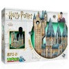 Afbeelding van Wrebbit: Harry Potter - Astronomy Tower 3D Puzzle