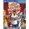 Afbeelding van Reality Fighters PSVITA