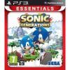 Afbeelding van Sonic Generations (Essentials) PS3