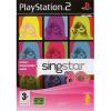 Afbeelding van Singstar, 80'S Incl. Nl Tophits PS2