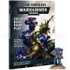 Afbeelding van Getting Started With Warhammer 40k WARHAMMER 40K