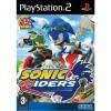 Afbeelding van Sonic Riders PS2