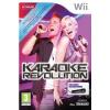 Afbeelding van Karaoke Revolution WII