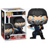 Afbeelding van Pop! Movies: Mortal Kombat - Sub-Zero FUNKO