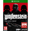 Afbeelding van Wolfenstein The New Order XBOX ONE