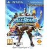 Afbeelding van Playstation All-Stars Battle Royale PSVITA