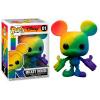 Afbeelding van Pop! Pride: Disney - Mickey Mouse Rainbow FUNKO