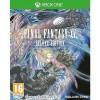 Afbeelding van Final Fantasy XV Deluxe Edition XBOX ONE