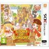 Afbeelding van Story Of Seasons Trio Of Towns 3DS