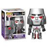 Afbeelding van Pop! Retro Toys: Transformers - Megatron FUNKO