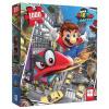 Afbeelding van Super Mario Odyssey Snapshots Puzzle 1000pc PUZZEL