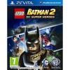 Afbeelding van Lego Batman 2 DC Super Heroes PSVITA