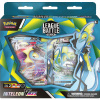 Afbeelding van TCG Pokémon League Battle Deck Inteleon VMAX POKEMON