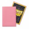 Afbeelding van TCG Sleeves - Dragon Shield - Pink Matte Japanese Size