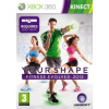 Afbeelding van Your Shape Fitness Evolved 2012 (Kinect) XBOX 360