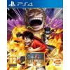 Afbeelding van One Piece Pirate Warriors 3 PS4