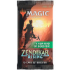 Afbeelding van TCG Magic The Gathering Zendikar Rising Set Booster Pack MAGIC THE GATHERING