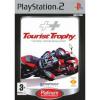 Afbeelding van Tourist Trophy: The Real Riding Simulator (Platinum) PS2