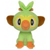 Afbeelding van Pokemon Grookey Pluche 21cm PLUCHE