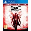 Afbeelding van Dmc Devil May Cry Definitive Edition PS4