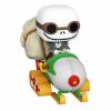 Afbeelding van Pop! Rides: The Nightmare before Christmas - Jack Skellington in Snowmobile FUNKO