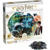 Afbeelding van Harry Potter Magical Creatures Puzzle 500pc PUZZEL