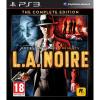 Afbeelding van L.A. Noire The Complete Edition PS3
