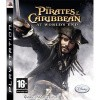 Afbeelding van Pirates Of The Caribbean At World's End PS3