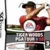Afbeelding van Tiger Woods Pga Tour 08 NDS