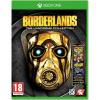 Afbeelding van Borderlands The Handsome Collection XBOX ONE