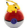 Afbeelding van Teknofun Pokemon: Wekkerradio Pokeball - Pikachu MERCHANDISE