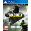 Afbeelding van Call Of Duty Infinite Warfare Legacy Edition PS4