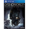 Afbeelding van Dishonored Definitive Edition PS4