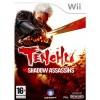 Afbeelding van Tenchu Shadow Assassins WII