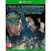 Afbeelding van Bulletstorm Full Clip Edition XBOX ONE