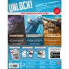 Afbeelding van Unlock! 2 Mysterieuze Avonturen BORDSPELLEN
