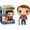 Afbeelding van Pop! Movies: Back to the Future - Marty 1955 Funko