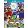 Afbeelding van Mario & Sonic Op De Olympische Spelen Rio 2016 WII U