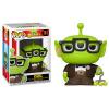 Afbeelding van Pop! Disney Pixar: Toy Story Alien remix - Carl FUNKO
