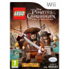 Afbeelding van Lego Pirates Of The Caribbean The Video Game WII