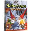 Afbeelding van Saboteur: Het Duel BORDSPELLEN