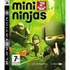 Afbeelding van Mini Ninjas PS3