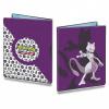 Afbeelding van TCG Pokémon Mewtwo Portfolio 9-Pocket POKEMON